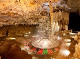 Découverte d'un casino datant d'environ 700 ans